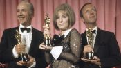 The Best Oscars Red Carpet Dresses of All Time