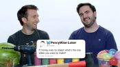 The Slow Mo Guys Answer Slow Motion Questions From Twitter