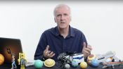 James Cameron Answers Sci-Fi Questions From Twitter