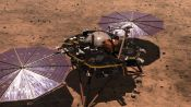 NASA's New Mars Lander Will Give Insight Into the Planet's Make-Up