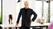 Inside Michael Kors' Penthouse Apartment in Greenwich Village