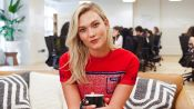 Karlie Kloss Talks Kode With Klossy, Taylor Swift and Dances Ballet