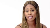 Laverne Cox on Being More Than Her Body