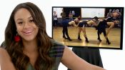 Nia Sioux Reviews the Internet's Biggest Viral Dance Videos