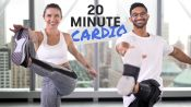 Heart-Pumping Cardio Workout