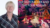 'The Nutcracker and the Four Realms' Sets Explained by the Movie's Set Designer