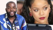 Rihanna's Hairstylist Yusef Williams Breaks Down Her Most Iconic Looks