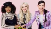 Descendants 2 Stars Compete in the Ultimate Disney Trivia