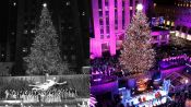 Ninety Years of Christmas in New York City