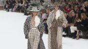 Chanel Fall 2019 Ready-to-Wear