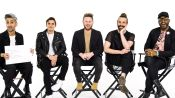 Queer Eye Cast Answer the Web's Most Searched Questions
