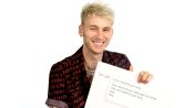 Machine Gun Kelly Answers the Web's Most Searched Questions