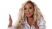 Mary J. Blige on What She Loves About Her Body