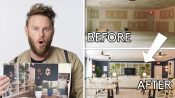Queer Eye's Bobby Berk Reviews Every Renovation From The Show