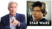 Harrison Ford Breaks Down His Career, from 'Star Wars' to 'Indiana Jones'