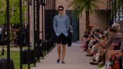 Watch the Dolce & Gabbana Spring 2021 Menswear Video