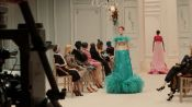 Today on Good Morning Vogue: Jeremy Scott Goes Behind the Seams at His Moschino Marionette Show