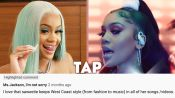 Saweetie Reacts to Comments on Her Music Videos