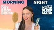 Miranda Kerr's Routine: The First 5 & Last 5 Things I Do Every Day | Allure