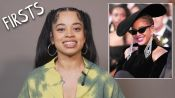 Ella Mai Shares Her First Crush, Tattoo, Song She Wrote, & More