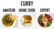4 Levels of Curry: Amateur to Food Scientist