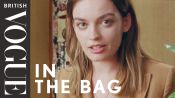Emma Mackey: In The Bag | Episode 11 | British Vogue