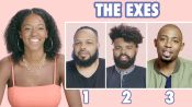 3 Ex-Boyfriends Describe Their Relationship With the Same Woman - Savanna