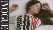 10 Things You Didn't Know About Mia Goth | All Access Vogue | British Vogue