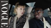 Forces For Change: A Mile with Edward Enninful And Paris Lees | British Vogue & BMW