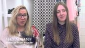 BFC/Vogue Designer Fashion Fund, Episode Four: British Vogue