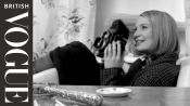 Vogue fashion films: Mia Wasikowska
