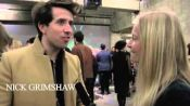 Fashion East: Vogue Backstage at London Fashion Week
