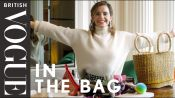 Emma Watson: In The Bag
