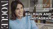 The Future of Fashion with Alexa Chung - Episode six