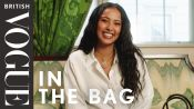 In The Bag With Maya Jama