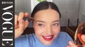 Miranda Kerr Had A Date Night In Lockdown, And This Is How She Got Ready