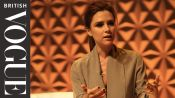Victoria Beckham Speaks at Vogue Festival | Vogue Festival 2013 | British Vogue