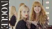 Charlotte Tilbury's Hollywood Glow Make-Up Tutorial