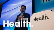 Shafi Ahmed: Building the Hospital of the Future