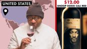 Sommelier Tries 20 Red Wines Under $15