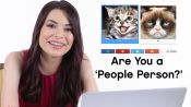 Miranda Cosgrove Takes 3 Online Personality Tests