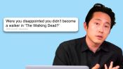 Steven Yeun Goes Undercover on Reddit, YouTube and Twitter