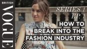 The Future of Fashion with Alexa Chung - Episode one