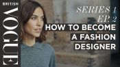 The Future of Fashion with Alexa Chung - Episode two