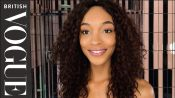 Jourdan Dunn Reveals the Secret Behind Her Model Glow