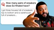 DJ Khaled Goes Undercover on Reddit, YouTube and Twitter