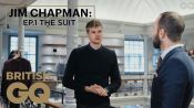 How to buy a suit with Jim Chapman