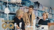 How to buy a shirt with Jim Chapman