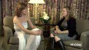 "Milla Jovovich on ""Stone"""