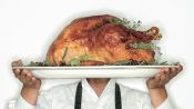 Food Snob: Thanksgiving and the Heritage Turkey
